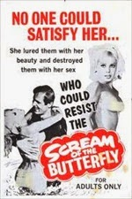 Scream of the Butterfly 1965