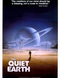 The Quiet Earth | Bmovies