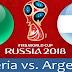 Νιγηρία - Αργεντινή (Live)