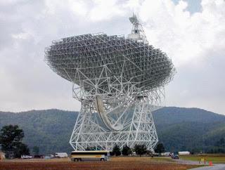 Θύελλα παράξενων ραδιοσηματων εκρήξεων αναδύεται από το βαθύ διάστημα