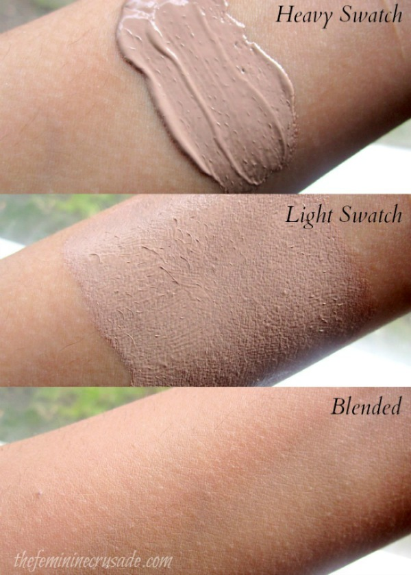 Missha Perfect Cover Bb Cream Review Amp Swatches