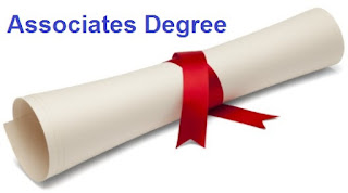 what's an associates degree