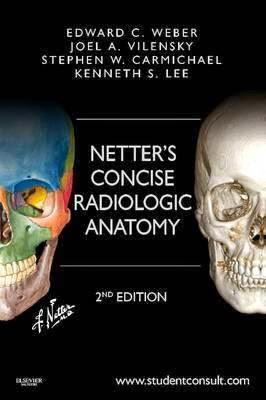 Netter Giải phẫu học X-Quang Giản yếu 2e