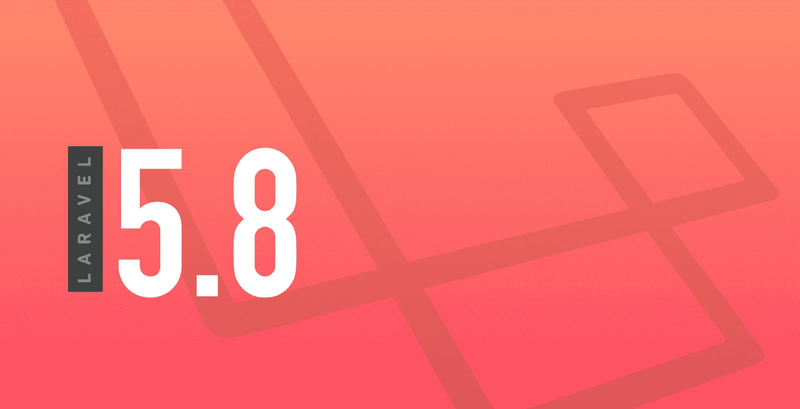 إطار العمل لارافيل 5.8