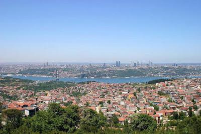 أسهل طريقة لإستئجار سيارة بسائق في اسطنبول