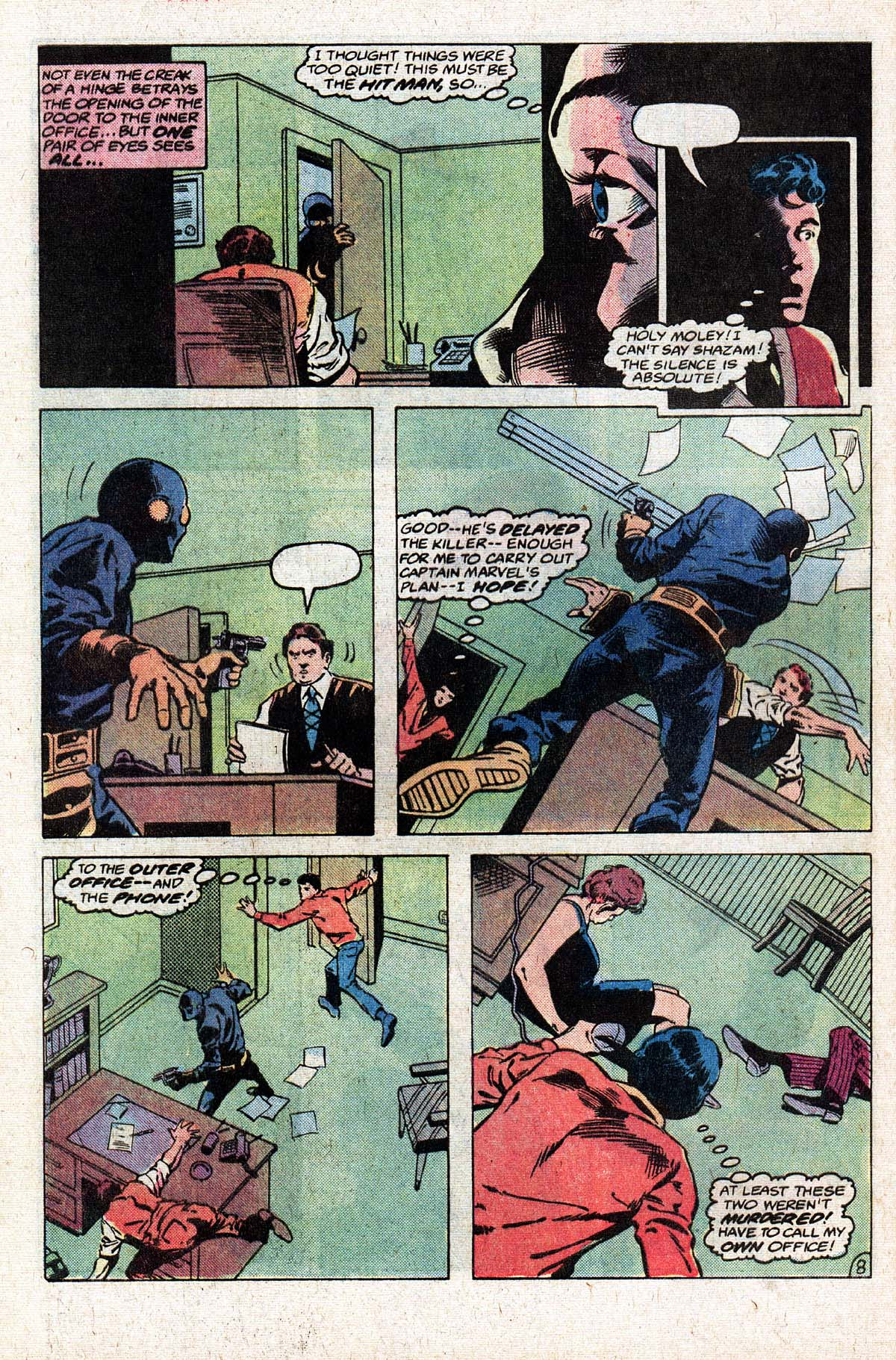 Read online World's Finest Comics comic -  Issue #274 - 48