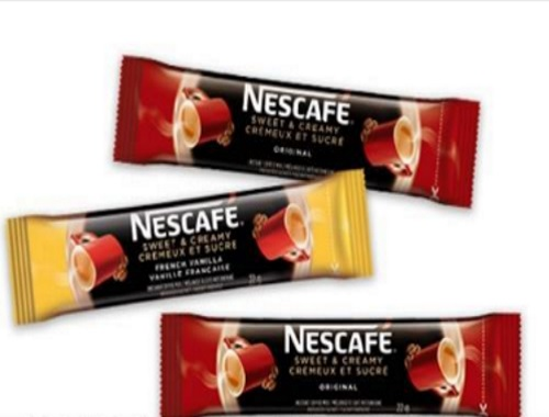 Free Nescafe Sweet & Creamy Samples