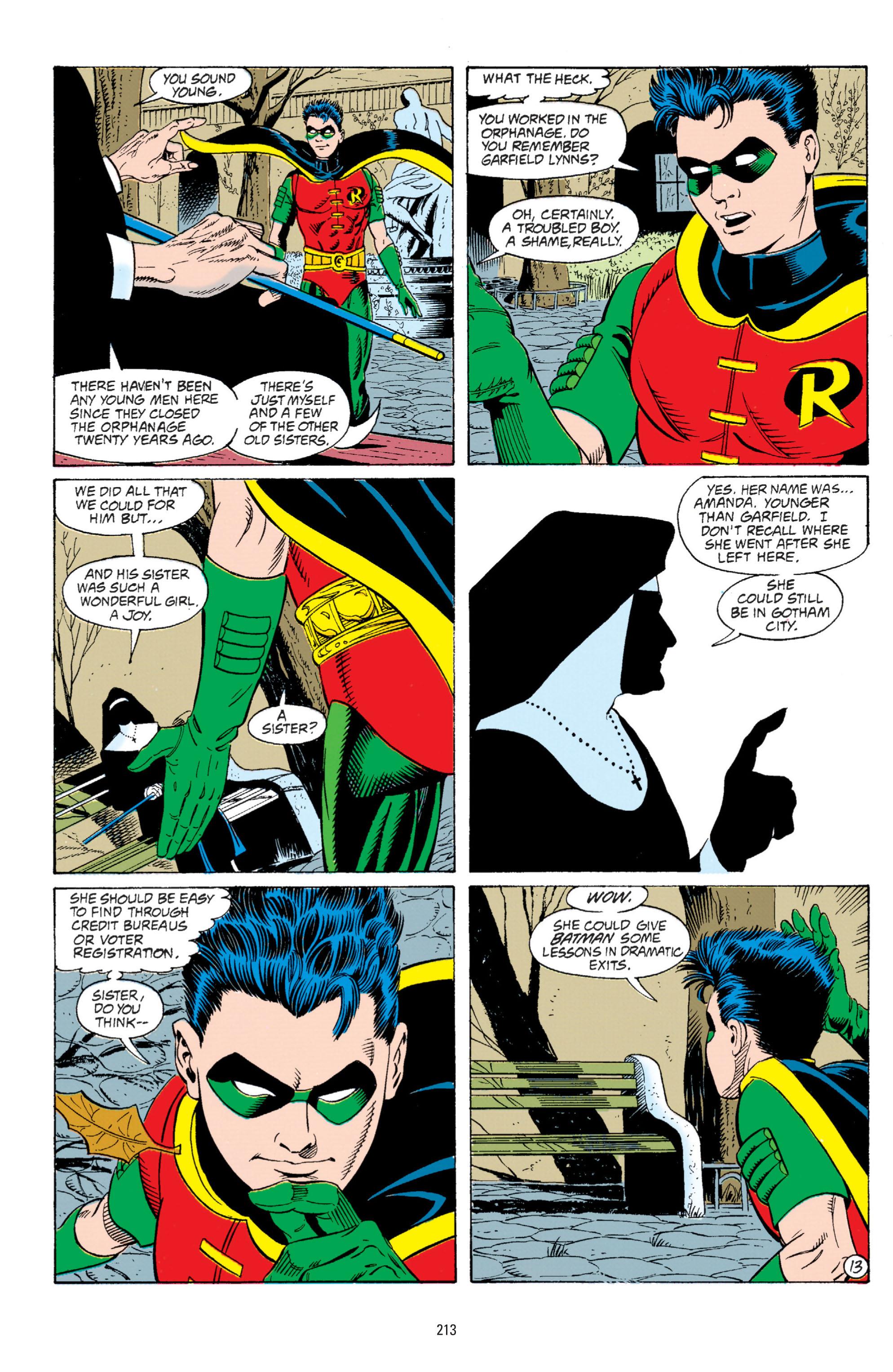 Detective Comics (1937) 661 Page 13