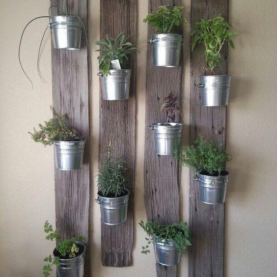 ideias jardins verticais : ideias jardins verticais:Idéias lindas para Jardins Verticais – *Decoração e Invenção*