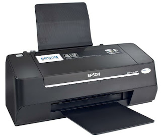 Epson Stylus S20 Driver Download