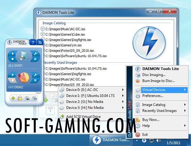 Free download software daemon tools lite - Download daemon tools lite 4 ...