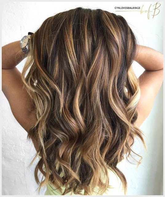 2019 hair color ideas for blondes