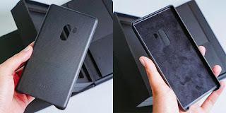 spesifikasi Unboxing Xiaomi Mi Mix