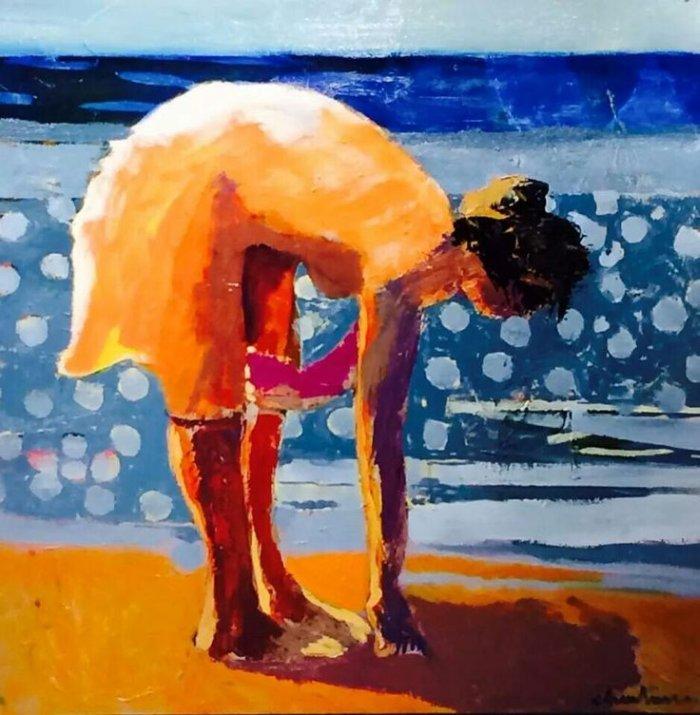 Эмоции и чувства. Linda Christensen