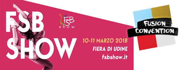 Fusion Convention 2018, 10-11 marzo alla fiera di Udine