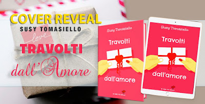 Cover Reveal - Travolti dall'amore