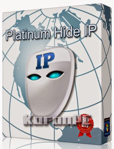 Platinum Hide IP 3.4.1.2 + Crack