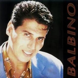 BALBINO - BALBINO (1993)