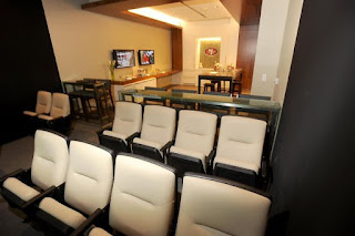 Levi's Stadium Luxury Suites For Sale, Single Event Rentals, 49ers, Super Bowl