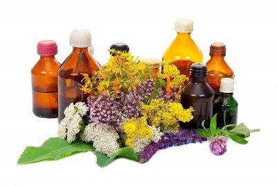 Tratamiento Para La Psoriasis En La Piel Con Hierbas Naturales