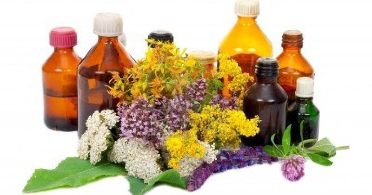 Tratamiento Para La Psoriasis En La Piel Con Hierbas