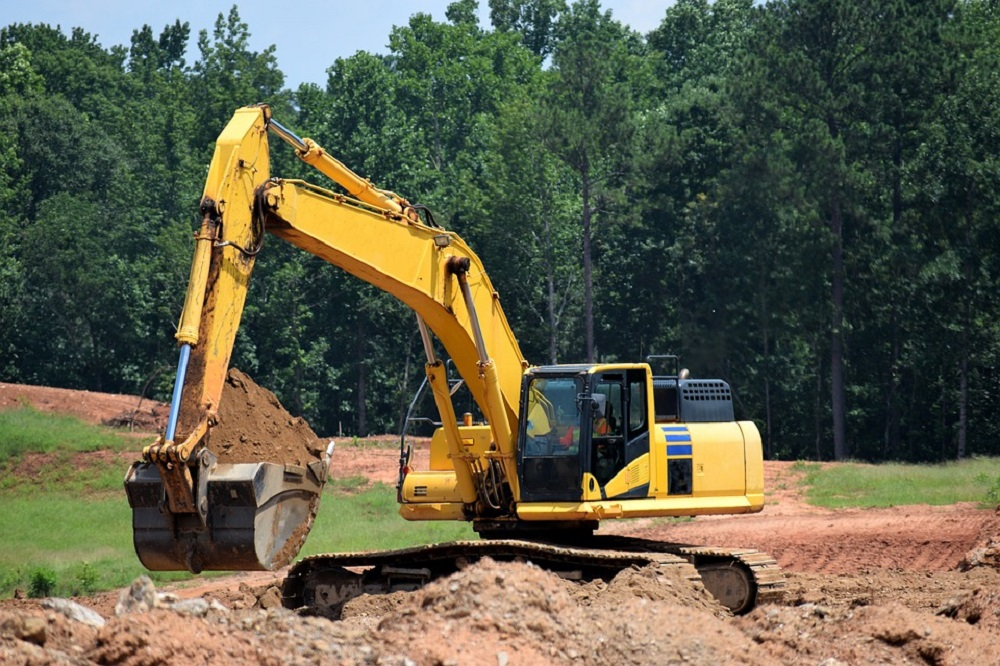 Why You May Require Professional Excavation