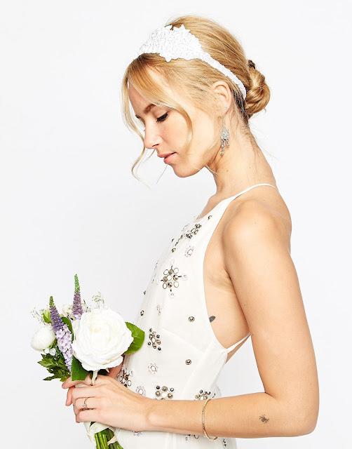 asks wedding headband, cheap wedding headband, lace headband bride, beaded floral headband,