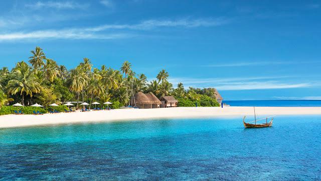 W Maldives, Fire Strand