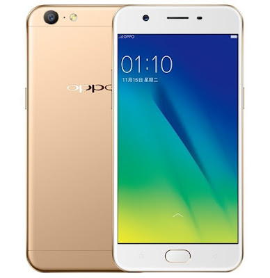 OPPO A57 Launched, Selfie Smartphone with Snapdragon 435