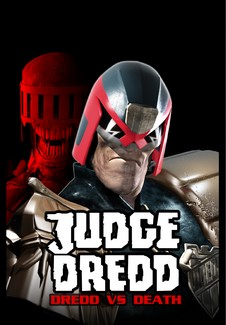 descargar Judge Dredd: Dredd vs Death pc game free