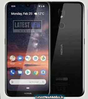 Nokia 3.2 full Specifications