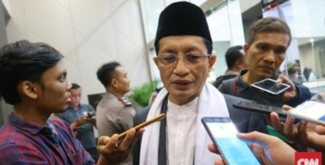 Imam Besar Istiqlal: Jadi Muslim yang Baik Tak Perlu Mirip Arab