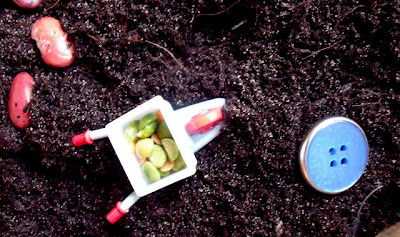 Peter Rabbit Activity for Toddlers