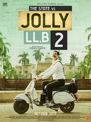 Jolly LLB 2 (2017) Movie movies4u99