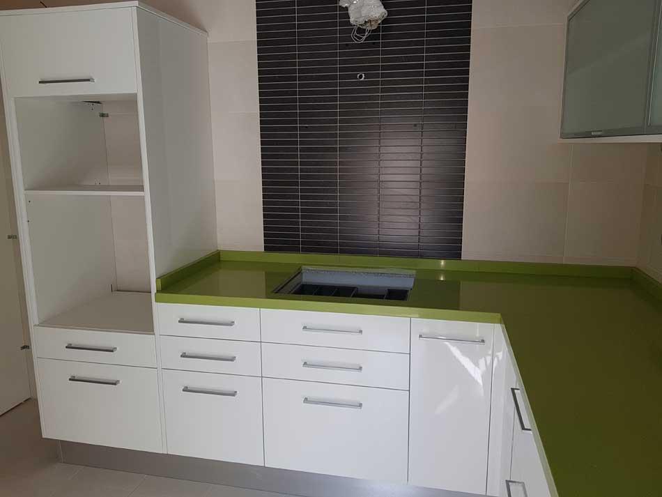 piso en venta calle benicarlo villarreal cocina2