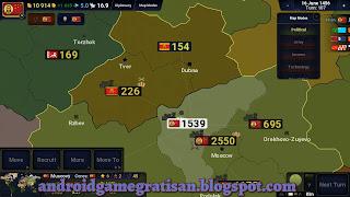 Game strategi yang entah mengapa punya banyak penggemar dan player yang memainkannya Game:  Age of Civilization 2 apk