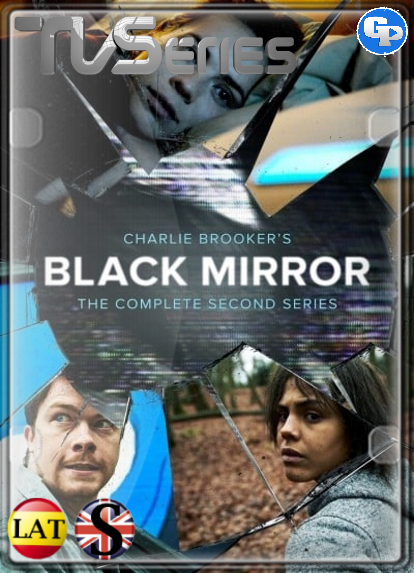 Black Mirror (Temporada 2) HD 720P LATINO/INGLES