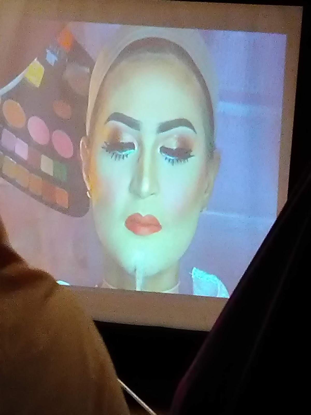 agar glowing khadijah azzahra