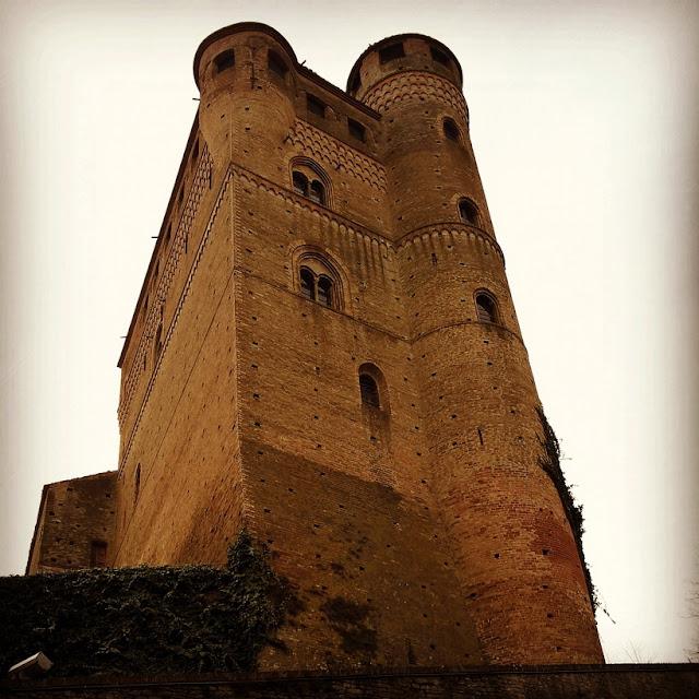 castelli delle langhe e roero