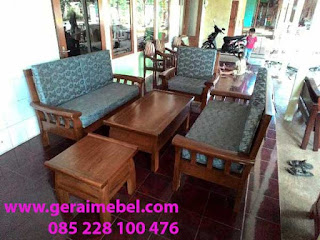 GeraiMebel.com Distributor Furniture Jepara terpercaya