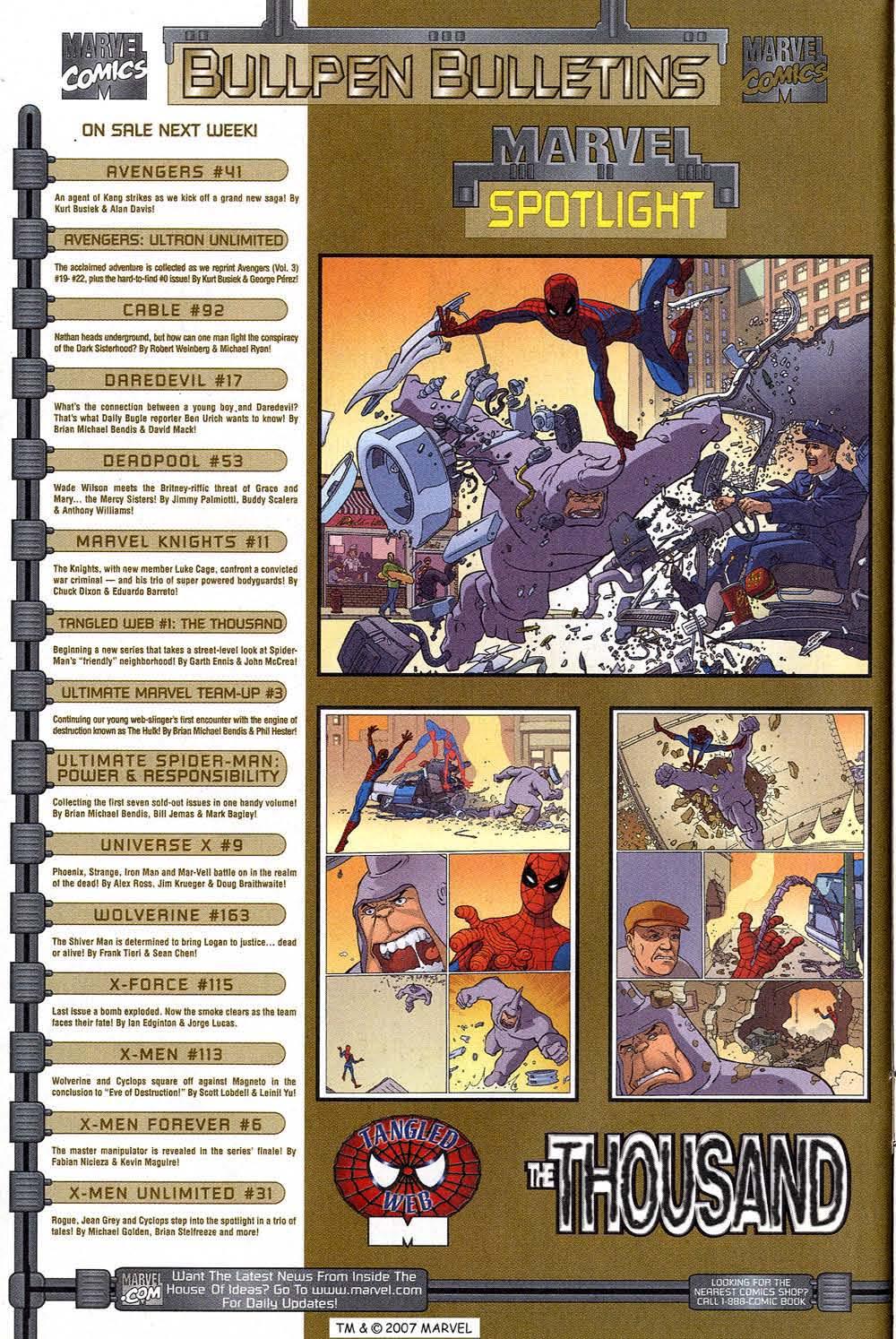 Captain America (1998) Issue #42 #49 - English 12