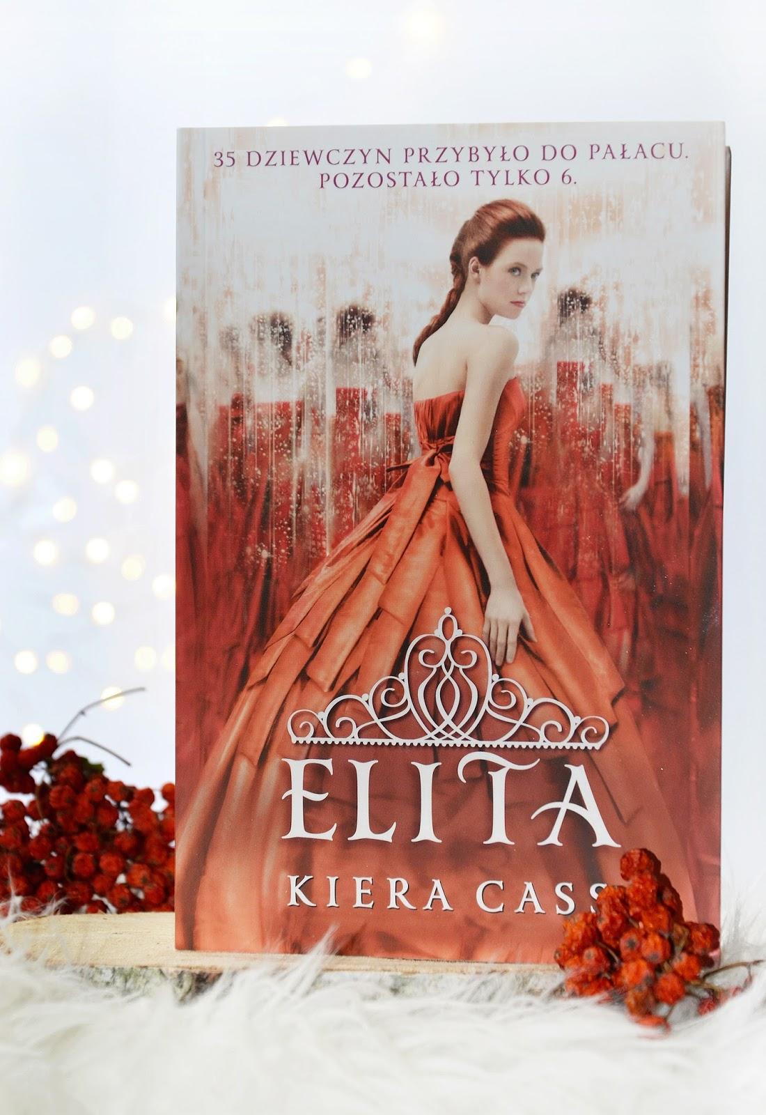 ELITA-KIERA CASS