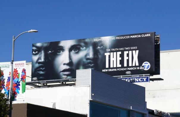 Fix series billboard