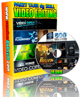 dvd tutorial editing video