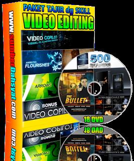 dvd tutorial editing video