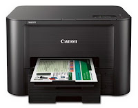 Canon Maxify iB4020 Printer Driver Download