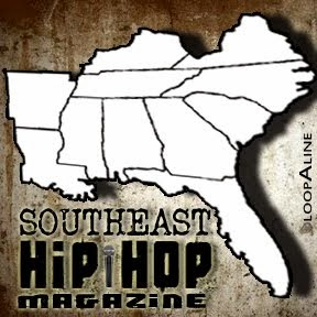 Image result for Southeast Hip Hop Magazine