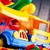 CONTAMINAÇÃO - Plástico reciclado com químicos perigosos presente em brinquedos em Portugal