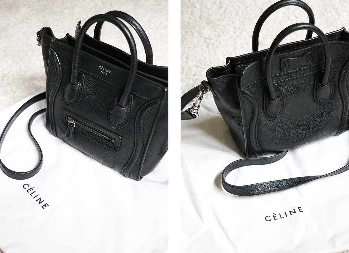 CELINE REVIEW