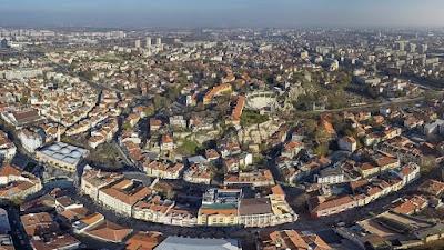 Город холмов
